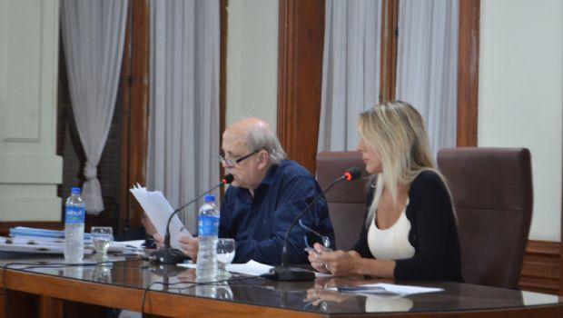 El Concejo Deliberante tratará esta noche la Rendición de Cuentas 2018