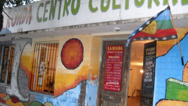 Invitan a participar de los talleres en La Ronda Cultural