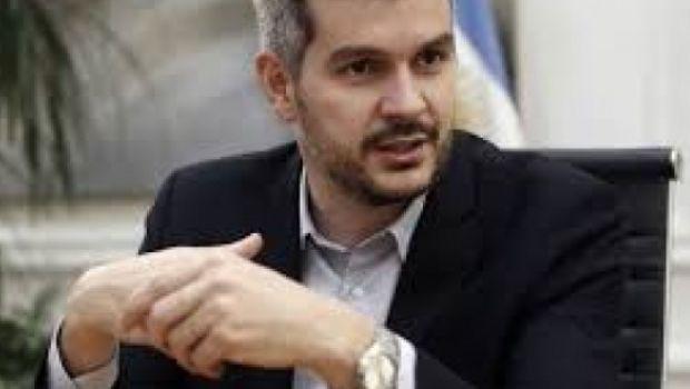 """Peña: """"Macri es el mejor candidato; el gabinete no se cambia ni se adelantan las elecciones"""""""