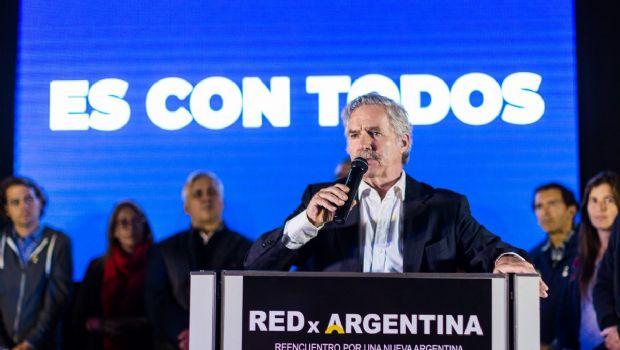 Rumbo a la presidencia: Solá pone en duda una eventual interna con Cristina