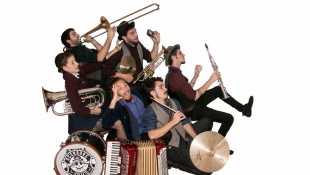 El músico chivilcoyano, Sebastián Di Pardo,  inicia una gira por México y luego, Europa