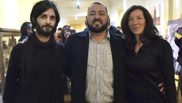 """""""Política, la otra cara"""", una muestra fotográfica de Matías Ramírez"""