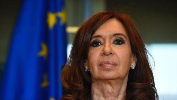 """Cristina califica al juicio en su contra como un """"nuevo acto de persecución"""""""