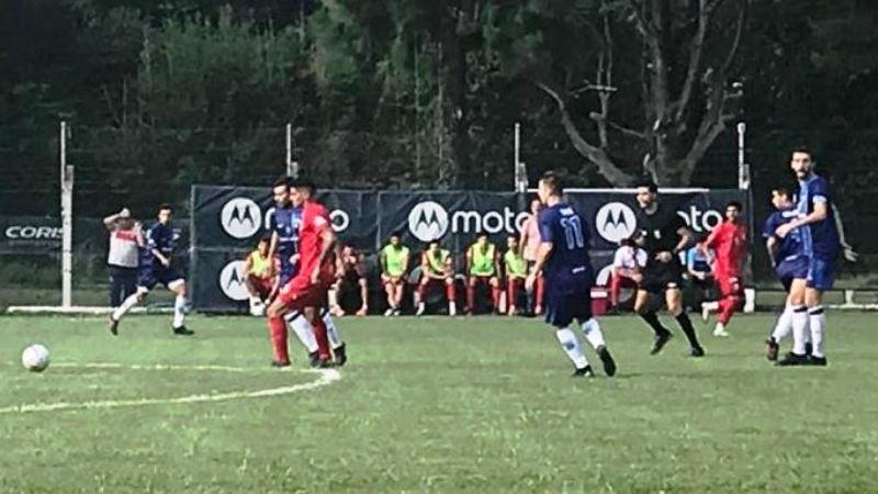 Arranque con triunfo de Atlético Independiente